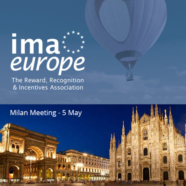 5 May 2016 – Amilon promotes the first Italian IMA EUROPE meeting