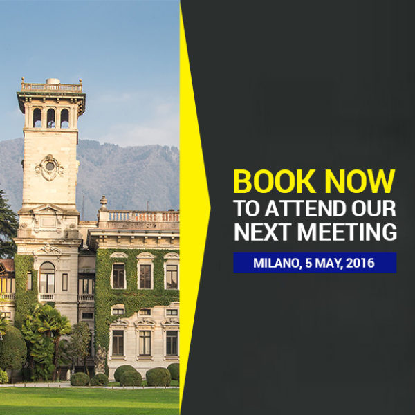 Rich agenda for IMA Europe event hosted in Milan – 5 May 2016