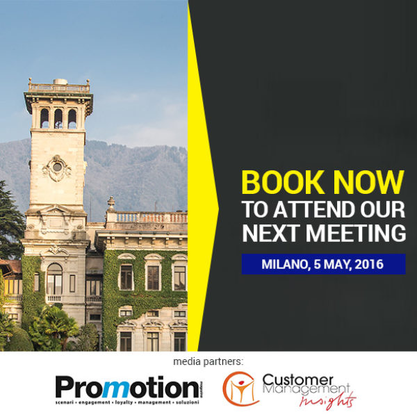 IMA Milano 2016 – Focus on speakers