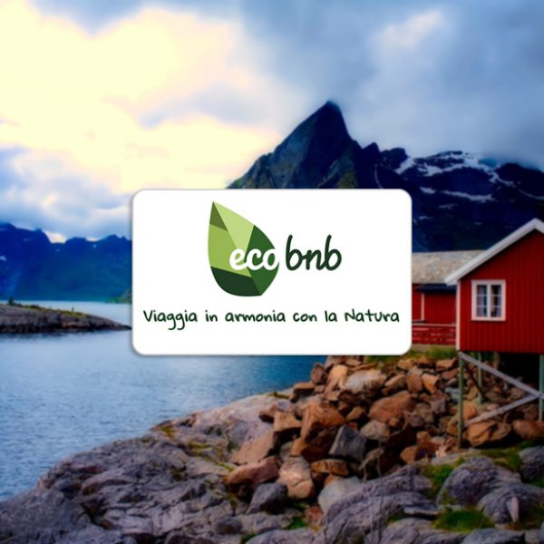 Ecobnb enters Amilon's catalogue: green tourism in a digital gift card