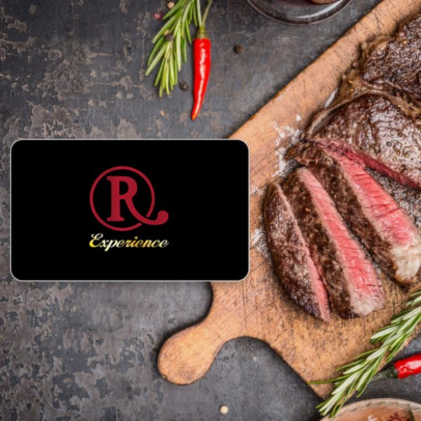 "Great news for Amilon's ""food and restaurants"" category: Roadhouse's gift cards"