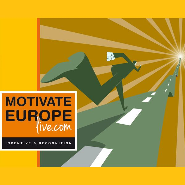 Visit Amilon at Motivate Europe Live in London 22nd – 23rd April 2015