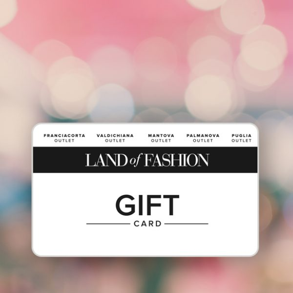 THE FIRST DIGITAL GIFT CARD FOR FASHION OUTLET? IT'S POWERED BY AMILON!