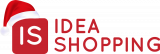 Idea Shopping Natale logo