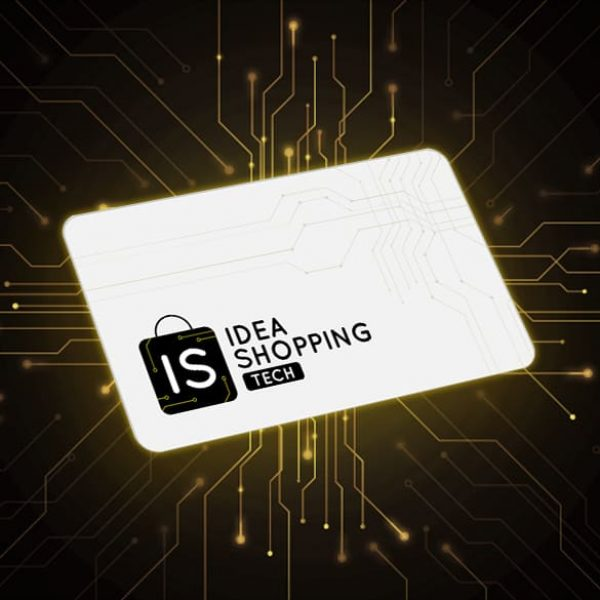 Idea Shopping Tech: Amilon's new multi-brand gift card