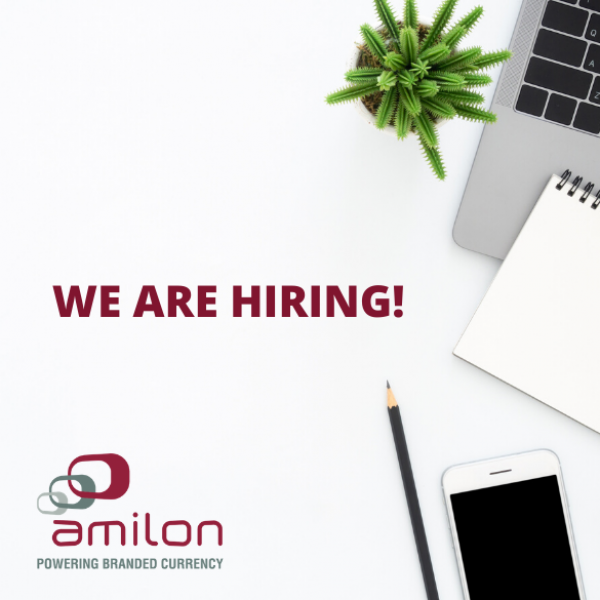 We are hiring! Apply now and join Amilon