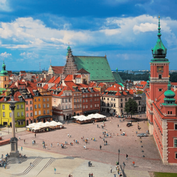 Employee benefits market in Poland